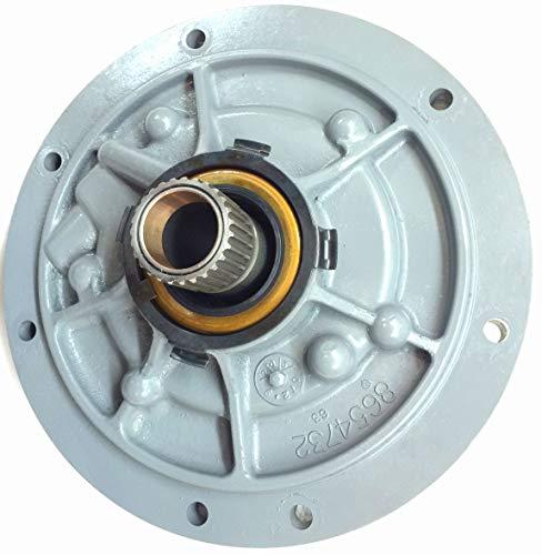 700r4 valve body - 9