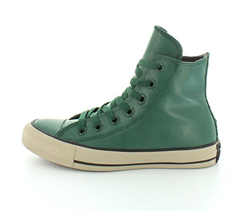 Chuck Green Synthetic Taylor Hi Trainers Womens Converse 5qwxOYIAn