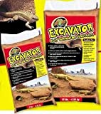 ZOO MED/AQUATROL, INC - EXCAVATOR CLAY SUBSTRATE 5LB (BURROWING) ''Ctg: REPTILE PRODUCTS - REPTILE - SUBSTRATE/BEDDING''