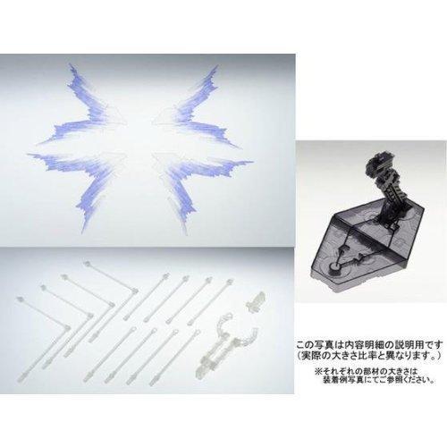 - Mobile Suit Gundam SEED Destiny - RG Strike Freedom Gundam Expansion Effect Unit: Heavenly Wings by Bandai