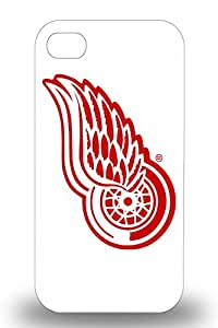 3D PC Case Cover NHL Detroit Red Wings Logo Fashionable 3D PC Case For Iphone 4/4s ( Custom Picture iPhone 6, iPhone 6 PLUS, iPhone 5, iPhone 5S, iPhone 5C, iPhone 4, iPhone 4S,Galaxy S6,Galaxy S5,Galaxy S4,Galaxy S3,Note 3,iPad Mini-Mini 2,iPad Air )