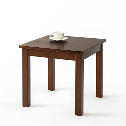 Indoor Multi-function Accent table Study Computer Desk Bedroom Living Room Modern Style End Table Sofa Side Table Coffee Table Coffee Wooden Side Table by DASII