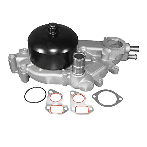 (ACDelco 252-846 Professional Water Pump)