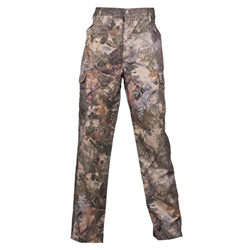 King's Camo Hunter Series Pants, Mountain Shadow, 38/Regular