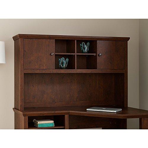 Bush Furniture WC40331 03 Yorktown Hutch