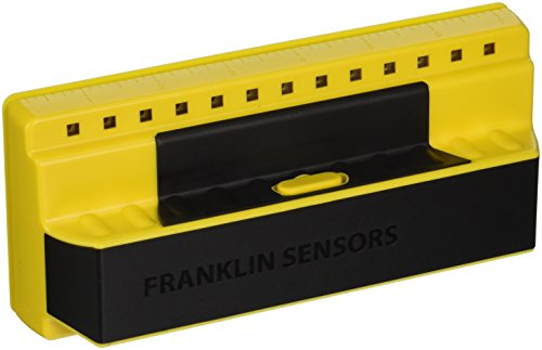 - ProSensor 710 Franklin Sensors ProSensor 710 Precision Stud Finder Yellow