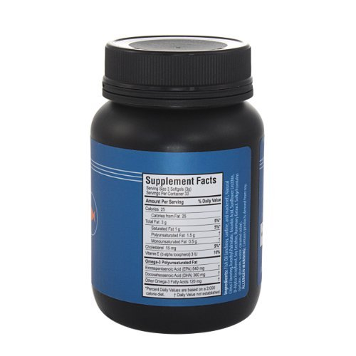 Fish Oil - Buy Online in UAE.   Hpc Products in the UAE - See Prices, Reviews and Free Delivery ...