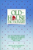 Old-House Dictionary