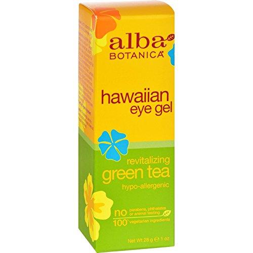 Alba Hawaiian Eye Gel - 3