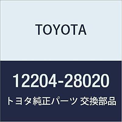 TOYOTA 12204-28020 Valve SUB-Assy, Vent: Automotive