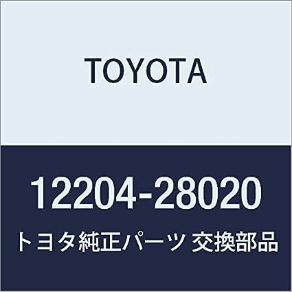 Toyota 12204-28020, PCV Valve