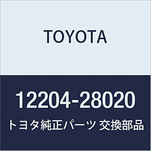 Toyota 12204-28020, PCV Valve Genuine