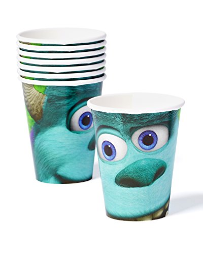 Cups | Disney Monsters University Collection | Party -