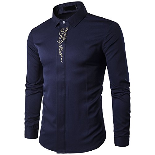 build a dress shirt - 2