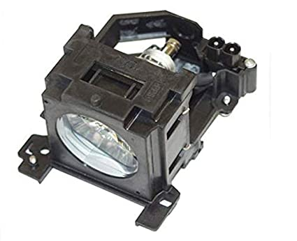 HFY marbull 78-6969-9875-2 L/¨mpara de Repuesto con Carcasa para proyector 3M X62 X62W