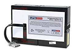 APC Smart UPS SC 1500VA SC1500 Replacement Battery Pack