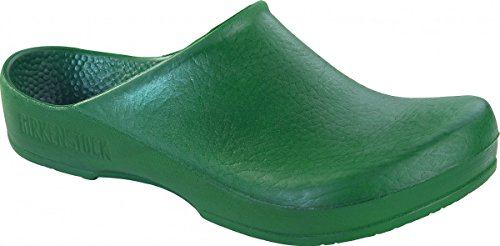 Clogs Klassik Antistatic normal Unisex green (067050)