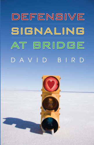Defensive Signaling at Bridge by Brand: Master Point Press