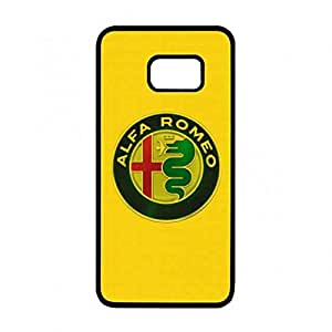 Alfa Romeo Phone Funda For Samsung Galaxy S6Edge&Plus phone Funda