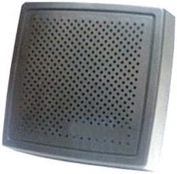 RPSP-15 Black /& RoadPro 2-3//4 x 4-1//2 Universal CB Extension Speaker with Swivel Bracket Uniden BC355N 800 MHz 300-Channel Base//Mobile Scanner