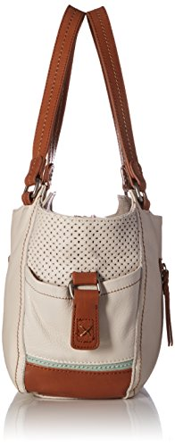 Canyon The Sak Stone Satchel Handbag Perforated Kendra xXqgPqOwF