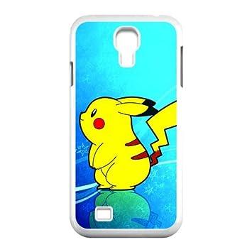 Pokemon - carcasa Galaxy S4, Slicoo - Funda de Protección y ...