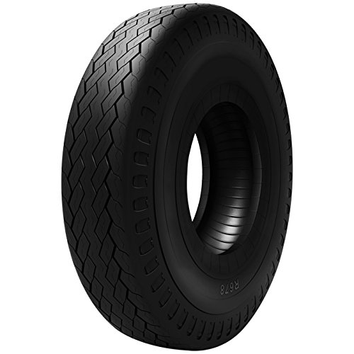 Advance Hi-Way Express Commercial Truck Tire - 7.50-20 by Advance (Image #1)