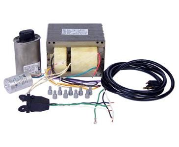 Lighting Components Ready to Grow HPS 1000 Watt Ballast Kit by Ready To Grow