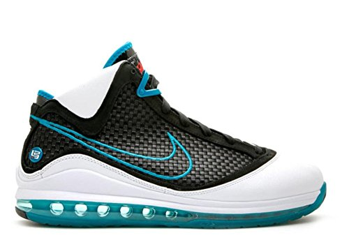 Nike Air Max Lebron 7 Nfw Tappeto Rosso - 383578-101