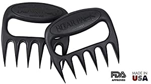 Bear Paws Meat Shredder Claws