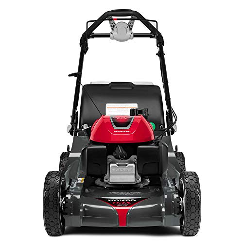 Honda HRR216K9VKA 3-in-1 Variable Speed Self-Propelled Gas Lawn