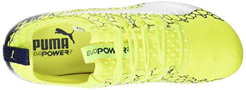 Scarpe Fg Graphic Giallo silver 2 Uomo Depths Yellow Da Evopower Calcio safety Puma Vigor blue xIqRwXtwB