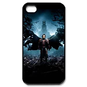 Dracula Untold FG0001730 Phone Back Case Customized Art Print Design Hard Shell Protection Iphone 4,4S