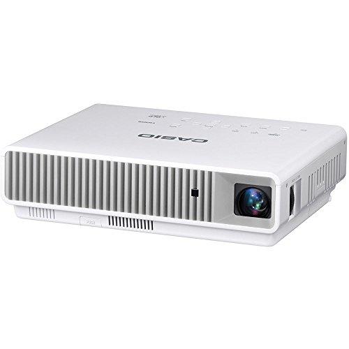 (Casio Signature 3D Ready DLP Projector - 720p - HDTV - 4:3 XJ-M151)