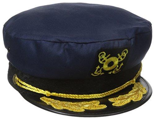 59a6858be4c Galleon - Dorfman Pacific Co. Men s Yacht Cap