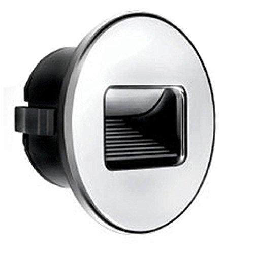 i2Systems Ember E1150 Snap-In Round Light - Warm White, Chrome Finish consumer electronics Electronics