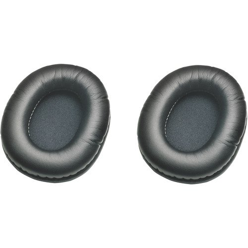 Audio Technica Replacement Ear Pads (Pair) For ATH-M50 & ATH-M50S Headphones (M50 Pads)