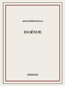 Ingénue par Dumas