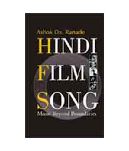 Hindi Film Song: Music Beyond Boundaries