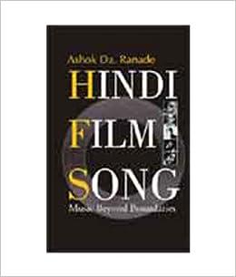 Buy Hindi Film Song: Music Beyond Boundaries Book Online at