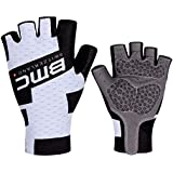 Upten Cycling Bike Bicycle Motorcycle Shockproof Foam Padded Outdoor Sports Half Finger Short Riding Biking Glove Working Gloves