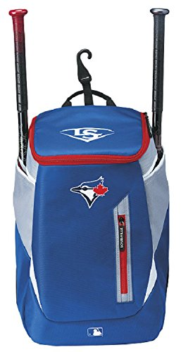 Louisville Slugger Genuine MLB Stick Pack Toronto Blue Jays (Blue Jays Pocket Toronto)