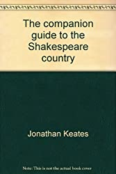 The companion guide to the Shakespeare country