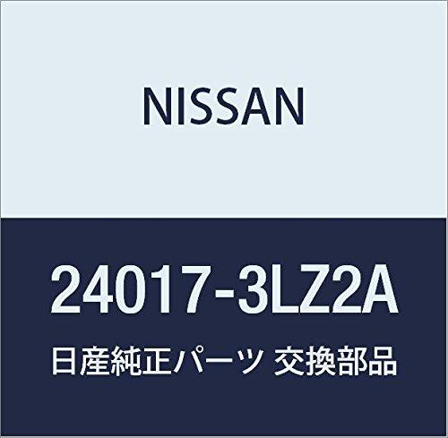 NISSAN (日産) 純正部品 ハーネス サブ ボデイ スカイライン 品番24017-3LZ2A B01FWGWM8E