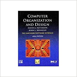 Computer organization and design the hardwaresoftware interface computer organization and design the hardwaresoftware interface david a patterson john l hennessy 9788131222744 amazon books fandeluxe Images