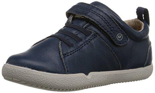 Stride Rite Craig Sneaker ,Navy,6 M US Toddler
