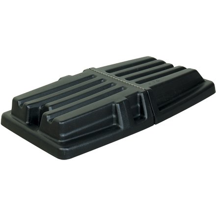 BOXRUB155L - BOX 1.5 Cubic Yard Tilt Truck Cover