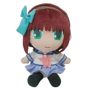 Angel Beats! Stuffed Yuri (japan import) - 41 2BBwBNE3gL - Angel Beats! Stuffed Yuri (japan import)