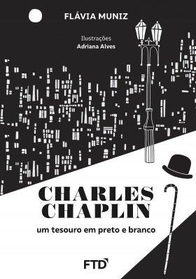 Charles Chaplin: Um Tesouro em Preto e Branco