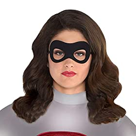 Party City Incredibles Elastigirl Halloween Costume for Women, with Included Accessories